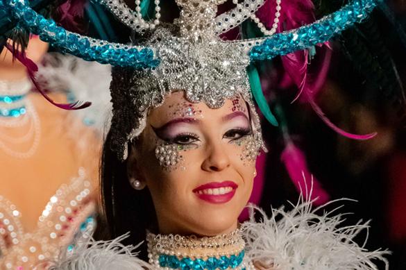 Carnaval de Tarragona 2020
